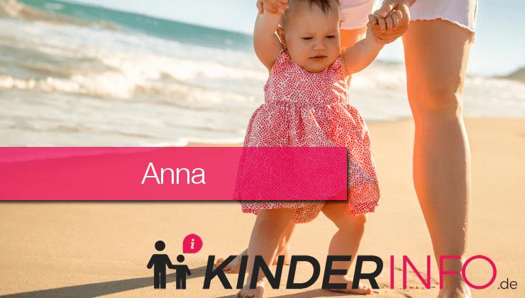 ᐅ Vorname Anna Bedeutung Herkunft Namenstag Mehr Details