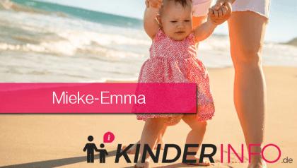 Bedeutung Des Namens Emma