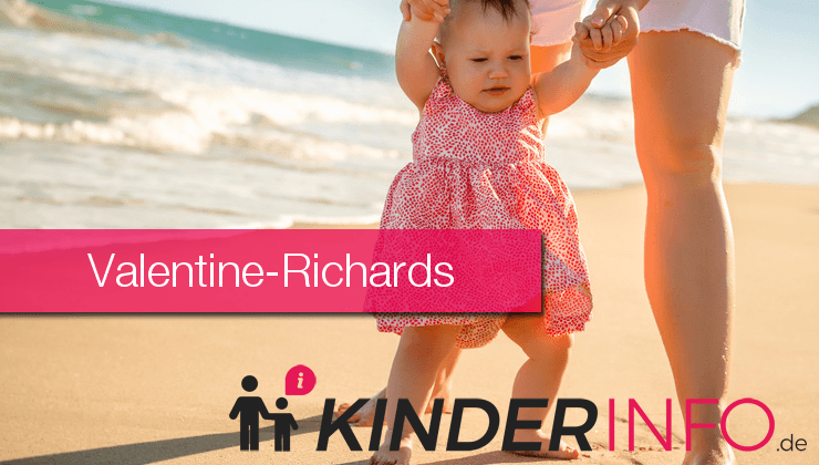 Valentine-Richards