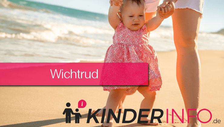 Wichtrud