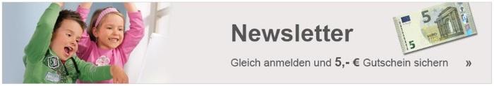 Baby Butt Gutschein Newsletter