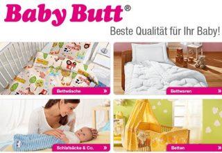 Baby Butt Onlineshop
