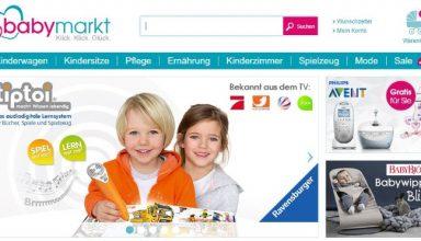 Baby-Markt-onlineshop