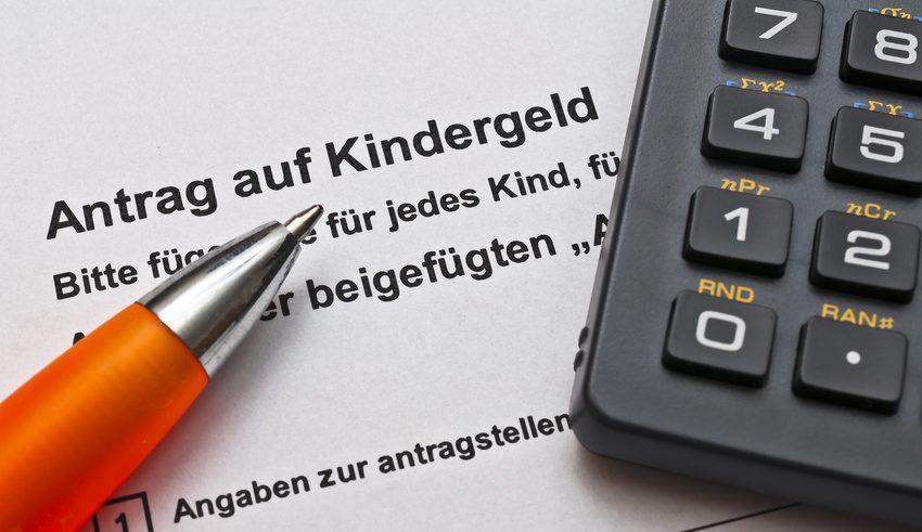 ᐅ Kindergeld Formulare 2019 | Jetzt Dokumente downloaden