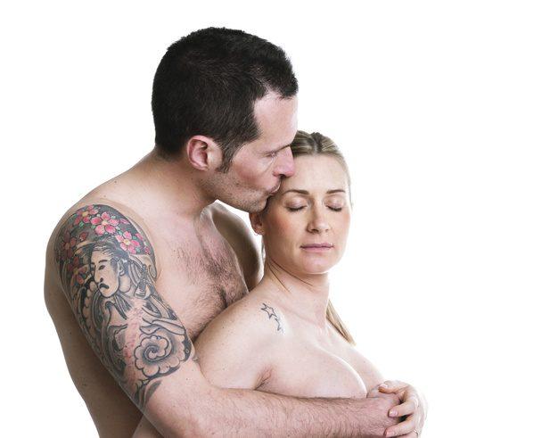 Tätowieren in der Schwangerschaft