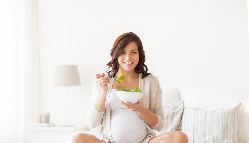 ᐅ Verbotene Lebensmittel in der Schwangerschaft  Checkliste