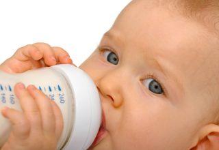 Abstillen und Entwöhnung vom Baby