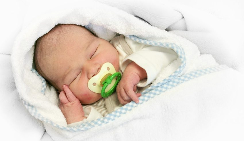 Die besten Schlaflieder für Babys