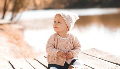 Wachsstumsschub beim Baby