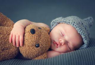 Duchschlafen & Einschlafhilfen für Babys