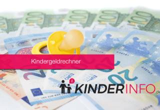 Kindergeldrechner