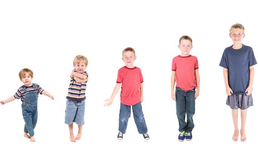 9d92a5ed54 ᐅ Kindergrößen | Größentabelle für Kinder & tolle Tipps