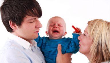 Warum Kinder fremdeln