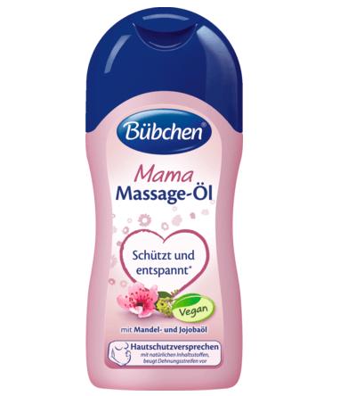 Bübchen Massage Öl