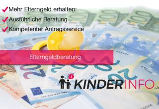 Elterngeldberatung