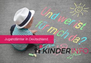 Jugendämter in Deutschland