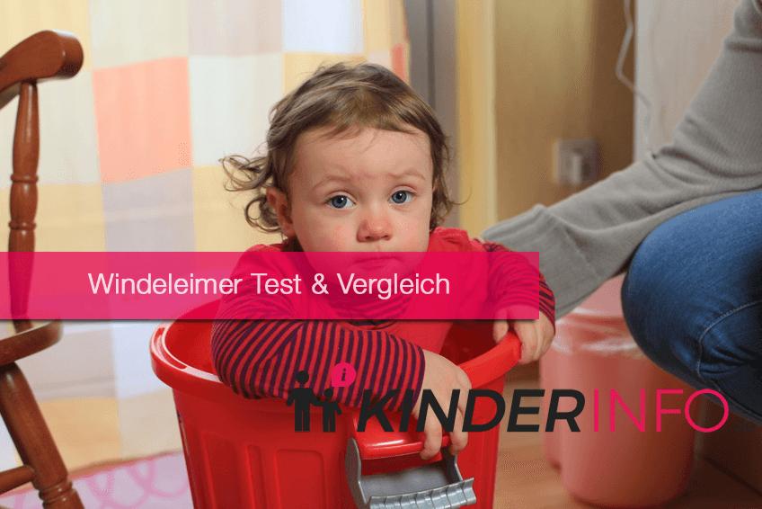 ᐅ Windeleimer Test 10 Besten Windeleimer Im Vergleich