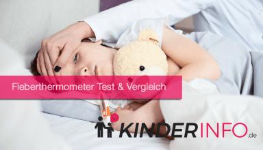 Fieberthermometer Test
