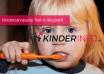 Kinderzahnpasta Test & Vergleich