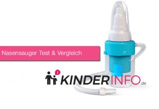 Nasensauger Test & Vergleich