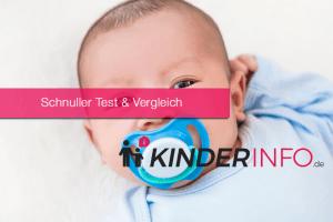 Schnuller Test & Vergleich