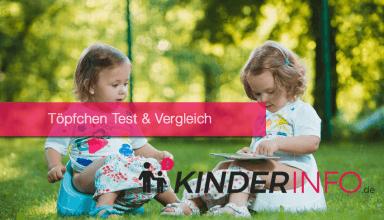 Töpfchen Test & Vergleich