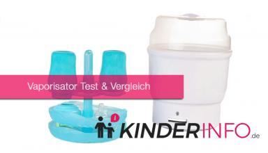 Vaporisator Test & Vergleich
