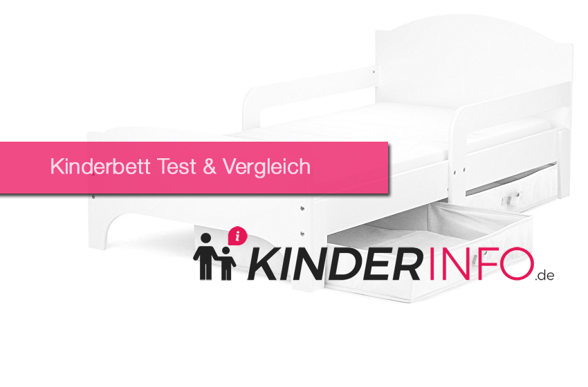 ᐅ Kinderbett Test Die 7 Besten Kinderbetten Im Vergleich