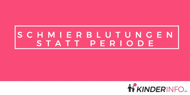 abbruchblutung trotz schwangerschaft