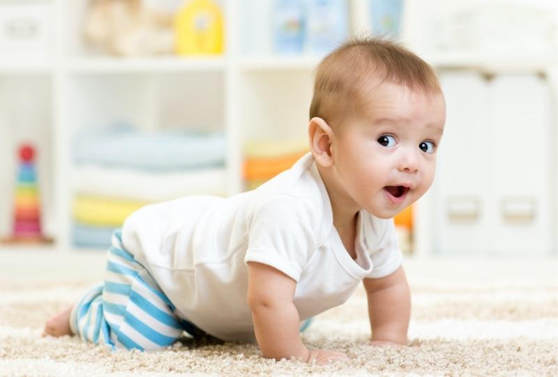 Baby 19 Wochen Schläft Schlecht