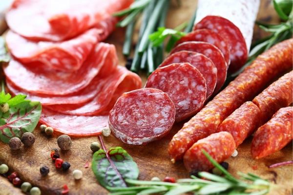 Geräucherte Salami In Der Schwangerschaft
