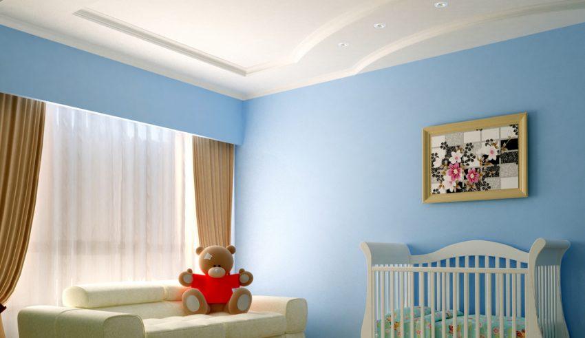ᐅ Individuelle Dekoration 6 Susse Ideen Fur Das Babyzimmer